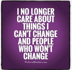 I NO LONGER