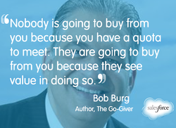 ('Nobody going to buy from 
