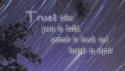 years to build, 