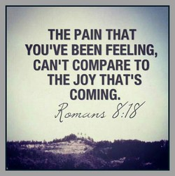 THE PAIN THAT 