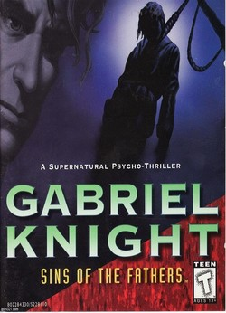 A SUPERNATURAL PSYCHO-THRILLER 