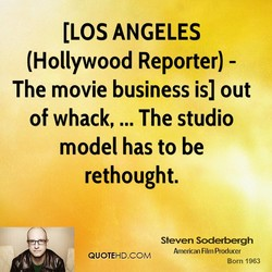 [LOS ANGELES 