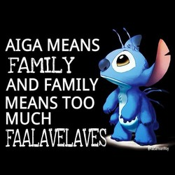 AIGA MEANS 