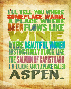 I'LL TELL WHERE 