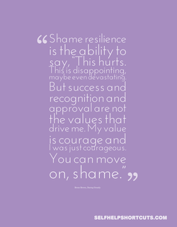 Sha me resilience 