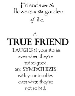 Friends the 