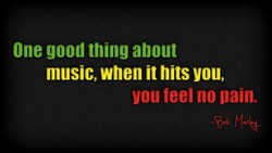 One good thing about 