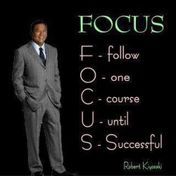 FOCUS 