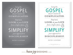 - -living the 