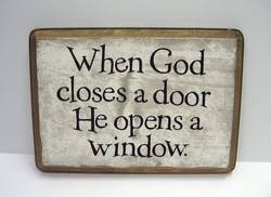 When God 