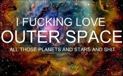 I FUCKING LOVE 