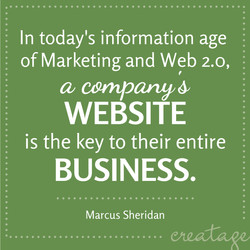 In today's information age 