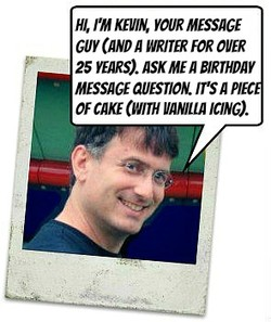 HI, I'M YOUR MESSAGE 