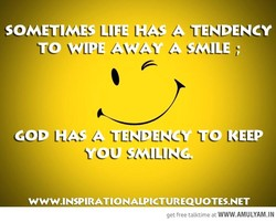 SOMETIMES TENDENCY 