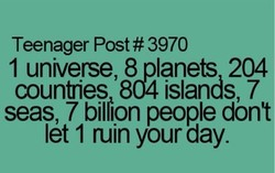 Teenager Post # 3970 