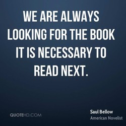 WE ARE ALWAYS 