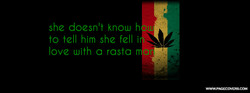 she doesn't know hou, 