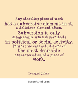 Any g tar bling piece of work 