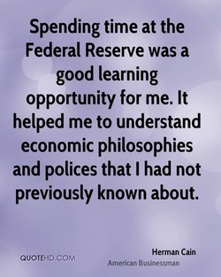 Spending time at the 