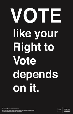 VOTE 