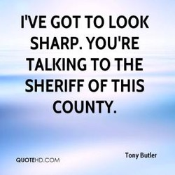 I'VE GOT TO LOOK 