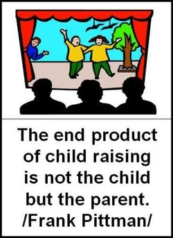 The end product 