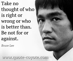 Take no 