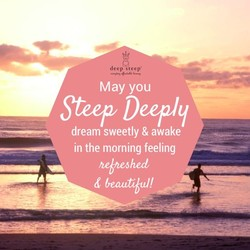 deep steep'