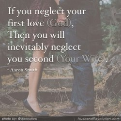 If you negle your 