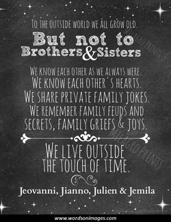 But not to 