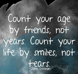 Covn+ your age 