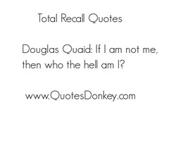Total Reca Ouotes 