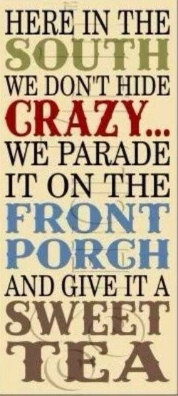 HERE IN THE 
