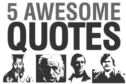 5 AWESOME 