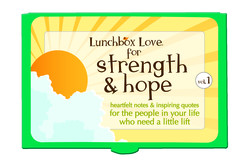 Lunchb6x Love 
