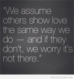 ((VVe assume 