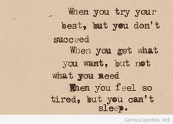 Vhen you try ycnr 