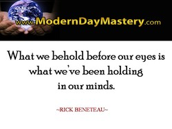 wwßModernDayMastery.com 