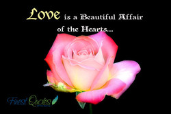 is a Beautiful Affair 