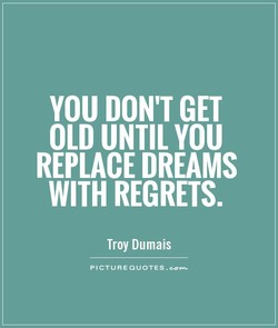 YOU DON'T GET 