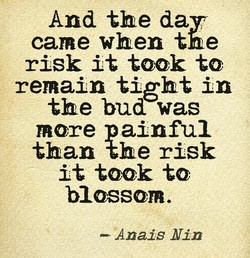 And the day 