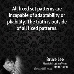 All fixed set patterns are 