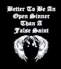 Open Sinner 