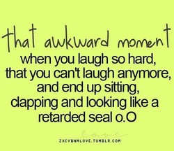 flat awkward 