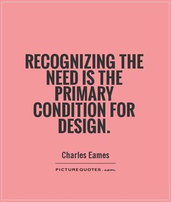 RECOGNIZING THE 