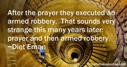 After the prayer they executeååå 