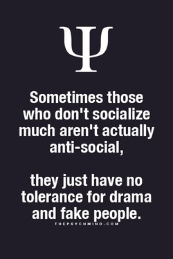 Sometimes those 