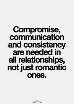 Compromise, 