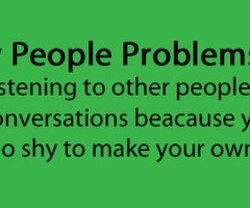 People Problem 