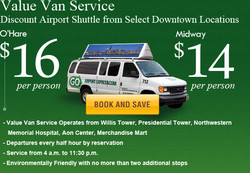 Value Van Service 